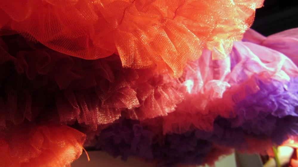 Giselle. Coreografía de Coralli, música de Adolphe Adam y... (1/2)