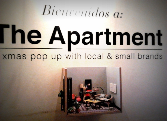 The Apartment 4 o.k